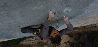 [VIDEO] The Story Behind Jonathan Siegrist's Send Of Biographie/Realization (9a+/5.15a)