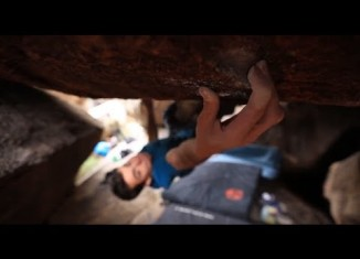 [VIDEO] You Won't Believe How Cool (or How Hard) These Boulder Problems Are | Viva Peñoles