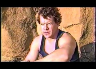 [VIDEO] Rock Climbing in Stoney Point (1980)