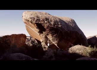 [VIDEO] This Boulder Is Like Something from Mars. Its Problems Are Even Crazier | Viva Peñoles