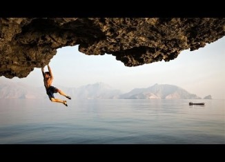 [VIDEO] National Geographic Live!: To Climb the World
