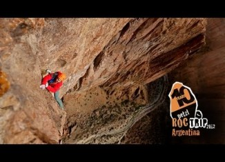 [VIDEO] Petzl RocTrip Argentina 2012: The official movie