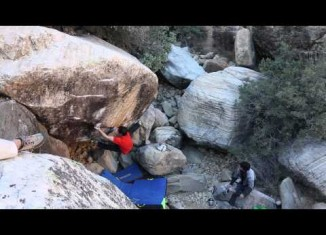 "[VIDEO] Carlos Traversi in ""The Reflecting Pool"" (V13)"