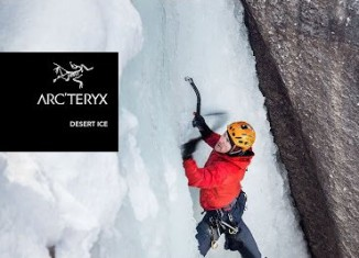 [VIDEO] Desert Ice - Ice climbing in Zion National Park