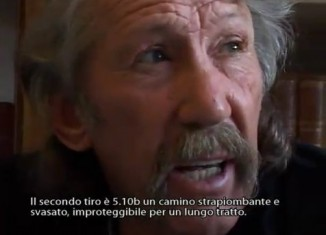 [VIDEO] Jim Bridwell im Yosemite Valley