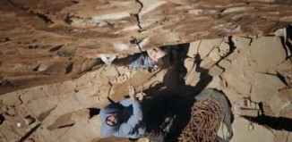 [VIDEO] The North Face: Unearthed - Matt Segal