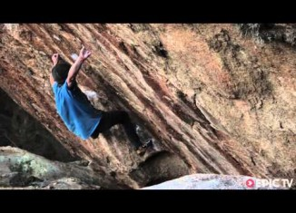 [VIDEO] The Bouldering Dream Team Discovers Amazing New Problems in Mexico | Viva Peñoles