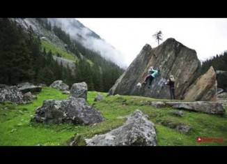 [VIDEO] Marmot Rocks Zillertal 2013 (Trailer)