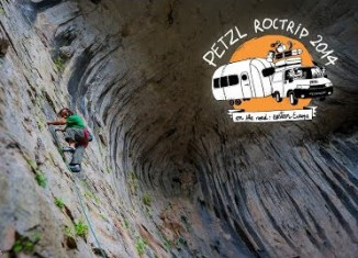 Petzl RocTrip 2014 - Ep2 - Bulgaria