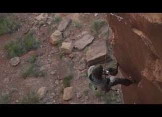 [VIDEO] The North Face: Unearthed - Daniel Woods