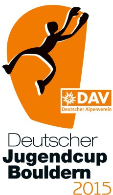 Deutscher Jugendcup Bouldern 2015
