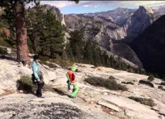 Mayan Smith-Gobat and Libby Sauter - Women's Speed Record on El Capitan
