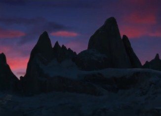 A Line Across The Sky - Tommy Caldwell and Alex Honnold go big in Patagonia