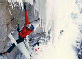 Sub-Zero Episode 4: Will Gadd (c) EpicTV