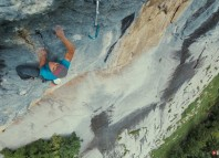 Jonathan Siegrist nabs two 8c second ascents in Switzerland (c) EpicTV