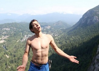Alex Honnold's Birthday Challenge Outtakes (c) The RV Project