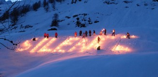 Marche pour le Silence (c) Mountain Wilderness