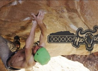 The 22nd Hueco Rock Rodeo