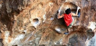 Five Star Climbing in the Lone Star State (Lost in North America, Ep. 9) (c) Epic TV