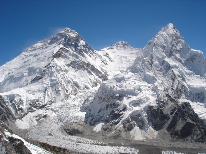 an introduction to mount everest Embarking on an expedition to mt everest can be the pinnacle of a climbing career and deserves all of the personal support and guidance that rmi offers expedition highlights join a small and personal climbing team with a 3:1 climber to guide ratio and a 1:1 climber to sherpa ratio.