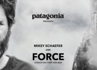 Mikey Schaefer and FORCE (c) Patagonia