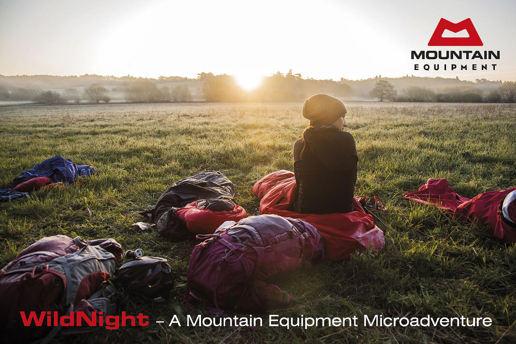 Dav Kletterausrüstung Leihen : Wildnight a mountain equipment microadventure climbing.de