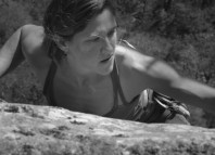 Whitney Boland: Life in the Gunks (c) Black Diamond Equipment