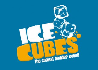 Ice Cubes 2015 im Cube Bouldergym in Enschede