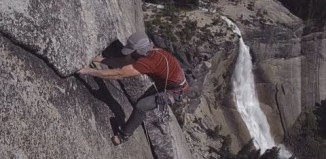 First Free Ascent in Yosemite, The Liberty Project (Cedar Wright Climbing Reels, Ep. 3) (c) EpicTV
