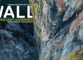 The Constant Gardener (c) Mountain Hardwear