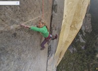Scale Yosemite's El Capitan in Google Maps with Alex Honnold, Lynn Hill and Tommy Caldwell (c) Google Maps