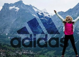Sasha DiGiulian & Carlo Traversi - Eiger Dreams Ep. 1 (c) adidas Outdoor