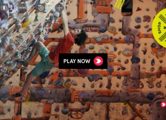 Training With Adam Ondra (Part 2) (c) EpicTV
