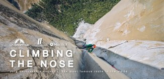 CLIMBING THE NOSE - Jorg Verhoeven's ascent of the most famous route in the world (c) La Sportiva