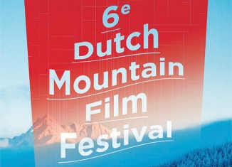 Dutch Mountain Film Festival 2015