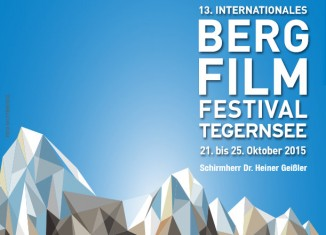 13. Internationales Bergfilm-Festival Tegernsee