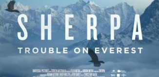 Sherpa - Trouble On Everest (c) Felix Media