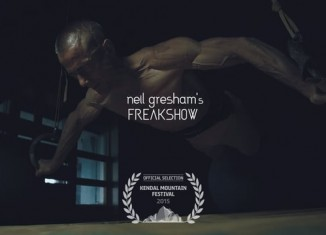 Neil Gresham's Freakshow (c) Polished Project