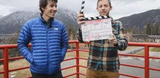 Alex Honnold and Tommy Caldwell: Bromance on the Fitz Traverse (c) The Banff Centre