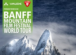 Banff Mountain Film Festival World Tour 2016