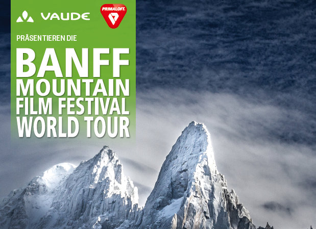 Banff World Tour  Trailer