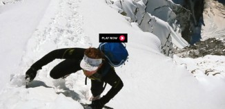 82 Summits In 62 Days: Ueli Steck Tests His Endurance In The Alps (Part 1) (c) EpicTV