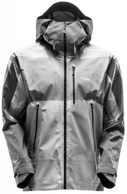 The North Face Summit Series L5 Hardshell Jacke (c) The North Face