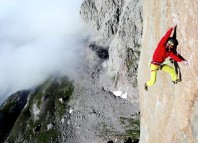 Edu Marin Takes Down Spain's Hardest Multi-Pitch With His Dad (c) EpicTV