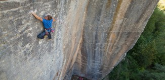 Discovering New Crags In The South Of France With Yuji Hirayama And James Pearson (c) EpicTV