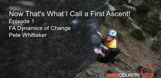 """Pete Whitaker on """"Dynamics of Change"""" (E9) (c) Hot Aches Productions"""
