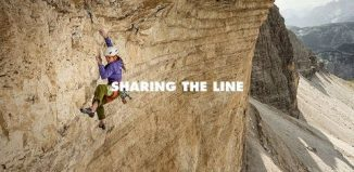 BDTV Episode 4: Sharing The Line (c) Black Diamond Equipment