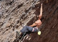 "Edu Marin In Best Shape Of His Life On ""Seleccion Anal"" (9a+) (c) EpicTV"