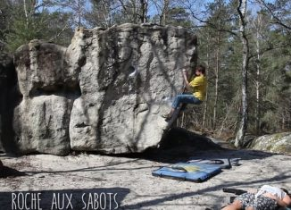 J'aime Fontainebleau (Part 1) (c) MAD Productions