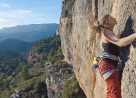 Hazel Findlay: Dealing With Recovery And The Mental Struggle Of Injury (c) EpicTV